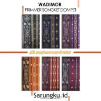 SARUNG WADIMOR PRIMER JACQUARD SONGKET DOMPET