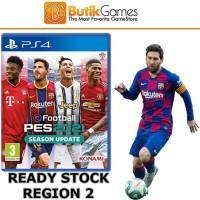 PES2021 PS4 PES 2021 PS4 PES21 PS4 PES 21 PS4 Season Update