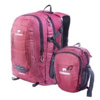 Cozmeed Bundling Tas Ransel Daypack Varna Free Travel Pouch Parral