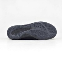 SH1480 Sepatu Futsal Mizuno Rebula Sala Black Shadow