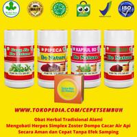 Obat Herpes Herbal Paling Ampuh MANJUR