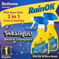 RainOk 2 in 1 Clean & Repellent