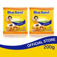 Blue Band Cake and Cookie Margarine Sachet 200gr isi 2
