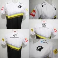 Jersey Kaos Baju Tshirt Gaming ONIC 2020 - Gratis pasang nama& Sticker - XXS