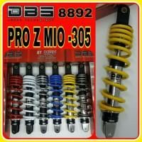 Shockbreaker DBS Proz 300 305 mm Mio Beat Vario Xeon Freego / Shock