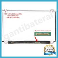 LCD LED Asus X550 X550C X550CA X550CC X550DP X550ZE 15.6 Inch Slim