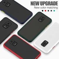Xiaomi Redmi Note 7 Note 8 Note 9 Note 9 Pro Case Skin Feel Matte