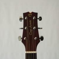 Gitar Akustik Original Tony Acoustik Setara Yamaha F310 / Samick