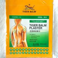 Tiger Balm Plaster (Warm & Cool) Koyo untuk nyeri otot