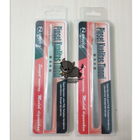 PINSET SUPER RUNCING TAJAM 3 HOLE ANTI PANAS ST-24 LURUS ORIGINAL