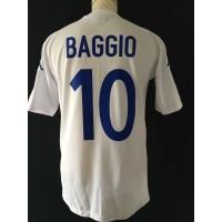 Jersey Retro Brescia Away 2003-04 (BAGGIO #10)