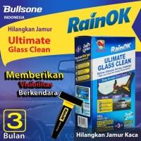 Rainok Ultimate Glass Clean-Hilangkan Jamur, Lemak, Kotoran