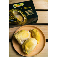 Durian Monthong (Fresh Frozen Premium Durian) by Durian Eat!