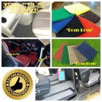 AGYA/AYLA EXE NO BAGASI - Karpet Mobil Bihun/Mie BOM BOM