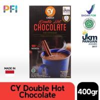 CY Choco Double Hot Chocolate