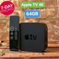 NEW Apple TV 4K Gen 5 64GB