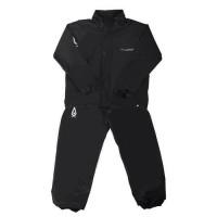 kalibre raincoat jas hujan/rainshield hitam 970364000