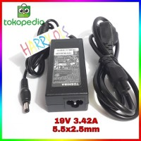 Adaptor Charger Laptop Toshiba Satelite C800 C800D C840 C840D C850