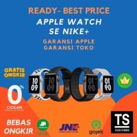 Apple Watch SE NIKE 44mm 40mm 44 40 mm Space Grey Silver Sport Loop - INTER 40MM, BLACK SPORT