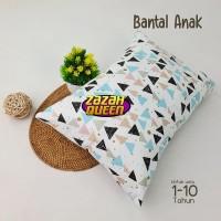 [BARU] Bantal Tidur Junior / Bantal Anak Premium