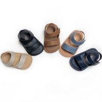 TAMAGOO sandal Bayi Laki laki Antislip Prewalker- Charles Series Murah