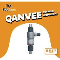Qanvee Co2 Atomizer M-1
