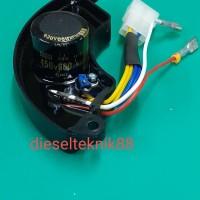 AVR genset 7000 watt 450V 680UF