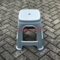 Kursi Plastik / Kursi Bakso / Kursi Baso / Kursi Plastik Tebal Kuat