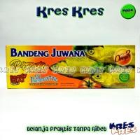 KRES - Bandeng Juwana Presto Duri Lunak Halal