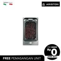 ARISTON Kompor Tanam Electric Barbecue 30 Cm DKB(IX)