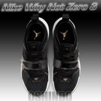 Sepatu Basket Nike Air Jordan Why Not Zero 3 Asli Original Xdr - Us9.5