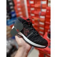 Sepatu Basket Diadora Rebound Black Red - 40 Aliciajaneshop