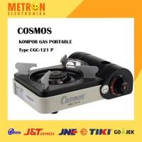 Cosmos CGC121P Portable Kompor Gas / Portable Stove CGC-121P KOMPOR 1