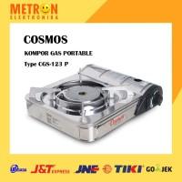 COSMOS CGS 123 P / KOMPOR GAS PORTABLE / CGS123P