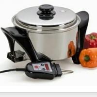 SaladMaster Salad Master Multi Purpose Oil Core MP5 5QT