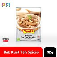 Seah Singapore Bak kuet teh spices ( Bumbu Bak kuet )