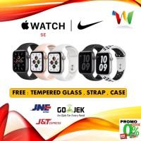 Apple Watch Series SE 2020 40mm Nike Gray Grey Black /Gold Pink Band 6
