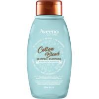 Aveeno Cotton Blend Shampoo Lightweight Moisture 354ml
