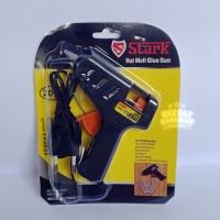 Lem Tembak / Glue Gun 20W MURAH