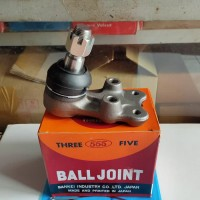 Ball Joint Balljoint Bawah Panther Kotak - Pick Up Kanan RH 555 Japan