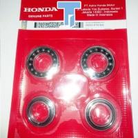 Komstir/Bearing HONDA CB 150/CBR 150/MEGA PRO/ VERZA KTR