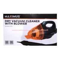 Maximus Small Compact Blower Vacuum Cleaner Penghisap Debu Praktis