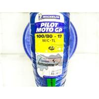 BAN MICHELIN PILOT MOTO GP 100/80 - 17 SONIC MX KING SATRIA SUPRA