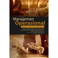 Buku Manajemen Operasional