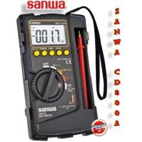 Teknisi Butuh Sanwa CD800A Avometer Digital Multimeter Japan