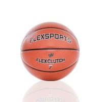 Bola Basket Flex Clutch - Ukuran 7 - Indoor/Outdoor Basketball