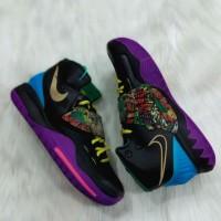 Sepatu Basket Pria Nike Kyre 6 Premium Ukuran Besar 44 45 - 40