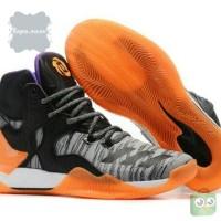 Sepatu Basket Bv551 Sport Piero Commander Hitam Putih P60148