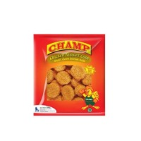 PAKET CHAMP NUGGET COIN 500 GR (3 PACK)