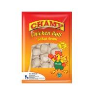 PAKET CHAMP CHICKEN MEATBALL 500 GR (3 PACK)